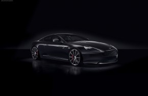 2014 Aston Martin DB9 Carbon