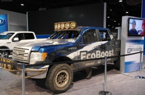 Ford at 2014 Atlanta Auto Show
