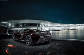 MSO 650S Coupe Concept