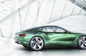 Bentley EXP 10 Speed 6 Concept Geneva Concept