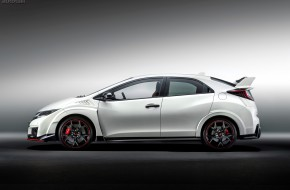 2016 Honda Civic Type R