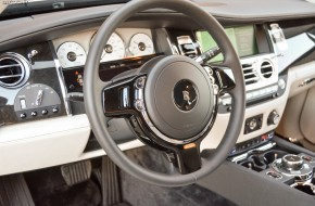 2016 Rolls-Royce Ghost Review