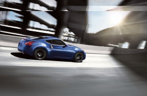 2016 Nissan 370Z Coupe