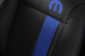 Mopar seat Wallpaper