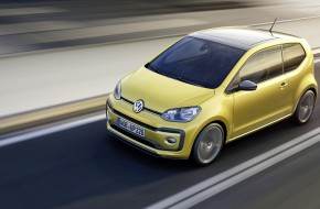2017 Volkswagen Up!