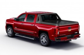 2016 Chevrolet Silverado High Desert