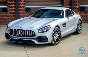 2020 Mercedes-Benz AMG GT Review