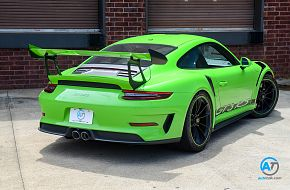 2019 Porsche 911 GT3 RS Review