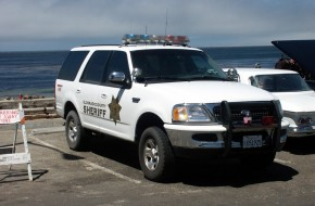 Monterey Police Expedition