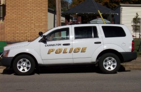 Cannelton Police