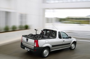 Dacia Logan Pickup