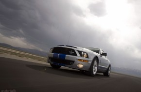 2008 Ford Shelby GT500KR
