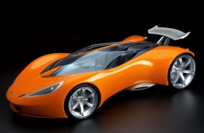 Lotus Hot Wheels