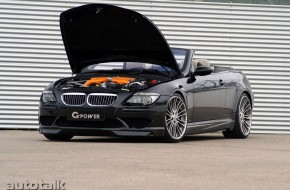 G-Power M6 Hurricane