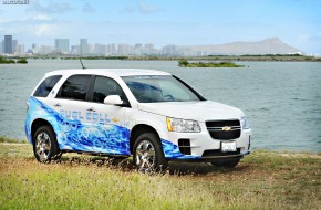 Chevrolet Fuel Cell Vehicle