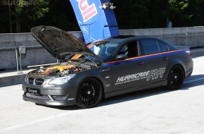 G-Power M5 Hurricane RR