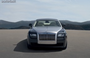 2011 Rolls-Royce Ghost