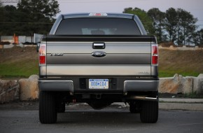 2011 Ford F-150 Crew Cab Review