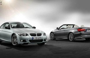 2012 BMW 3 Series Special Edition