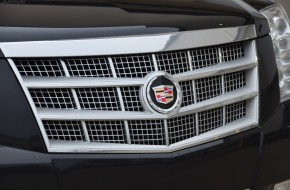 2012 Cadillac Escalade ESV Platinum Review