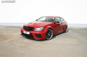 Mercedes-Benz V63 AMG Black Series by Vath