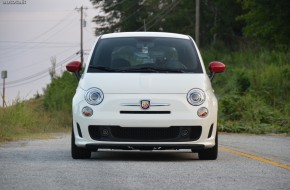 2012 Fiat 500 Abarth Review