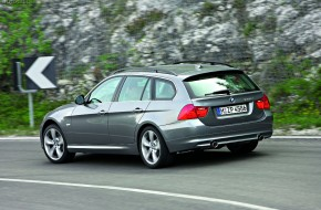 2011 BMW 3 Series Sport Wagon