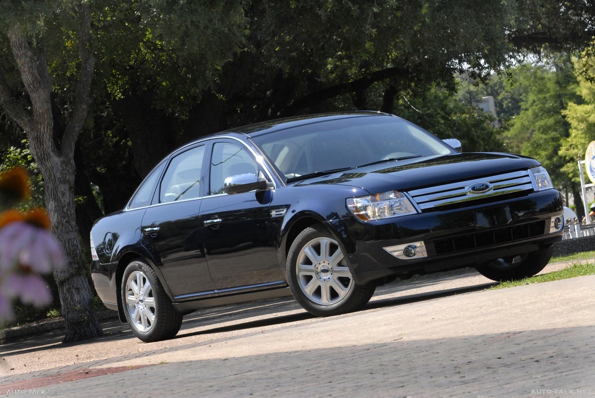 форд таурус 5