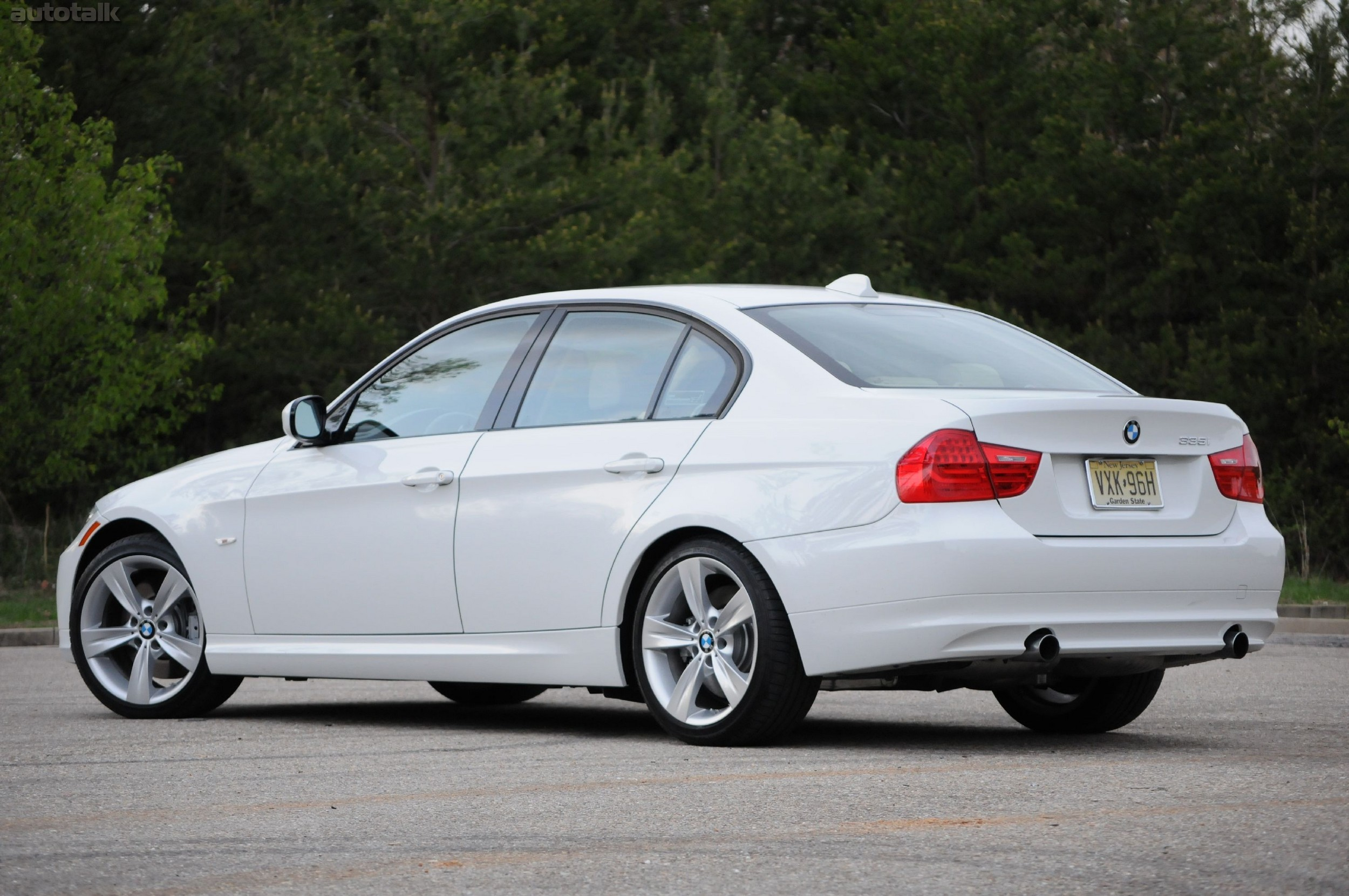 2011 Bmw 335i Review Autotalk Forum
