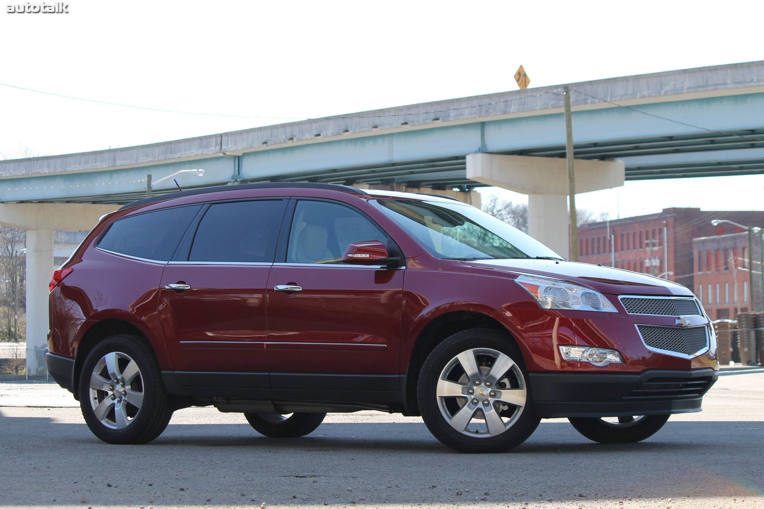 2008 chevy traverse reviews autos post. Black Bedroom Furniture Sets. Home Design Ideas