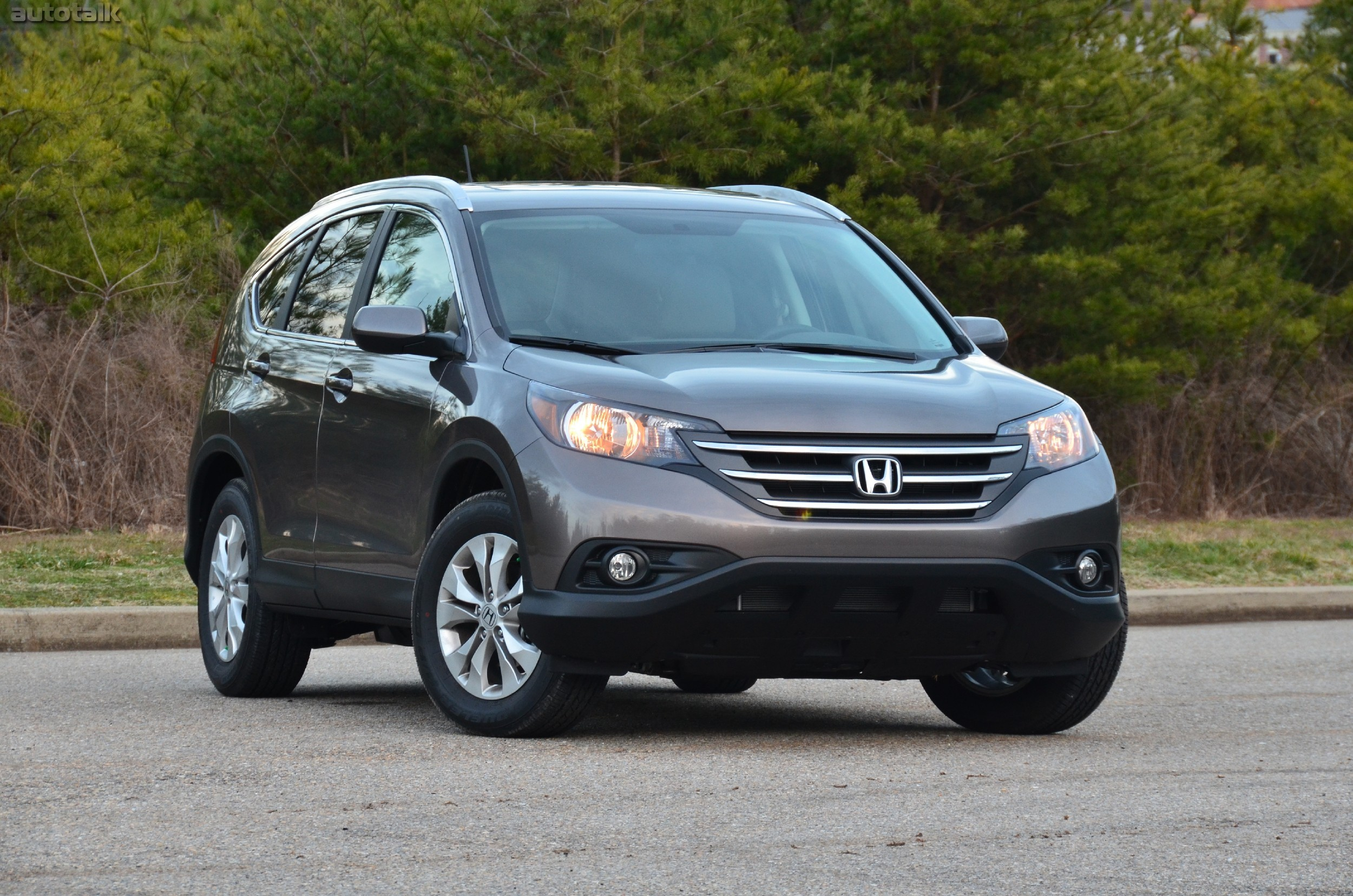 2012 honda cr v review autotalk. Black Bedroom Furniture Sets. Home Design Ideas