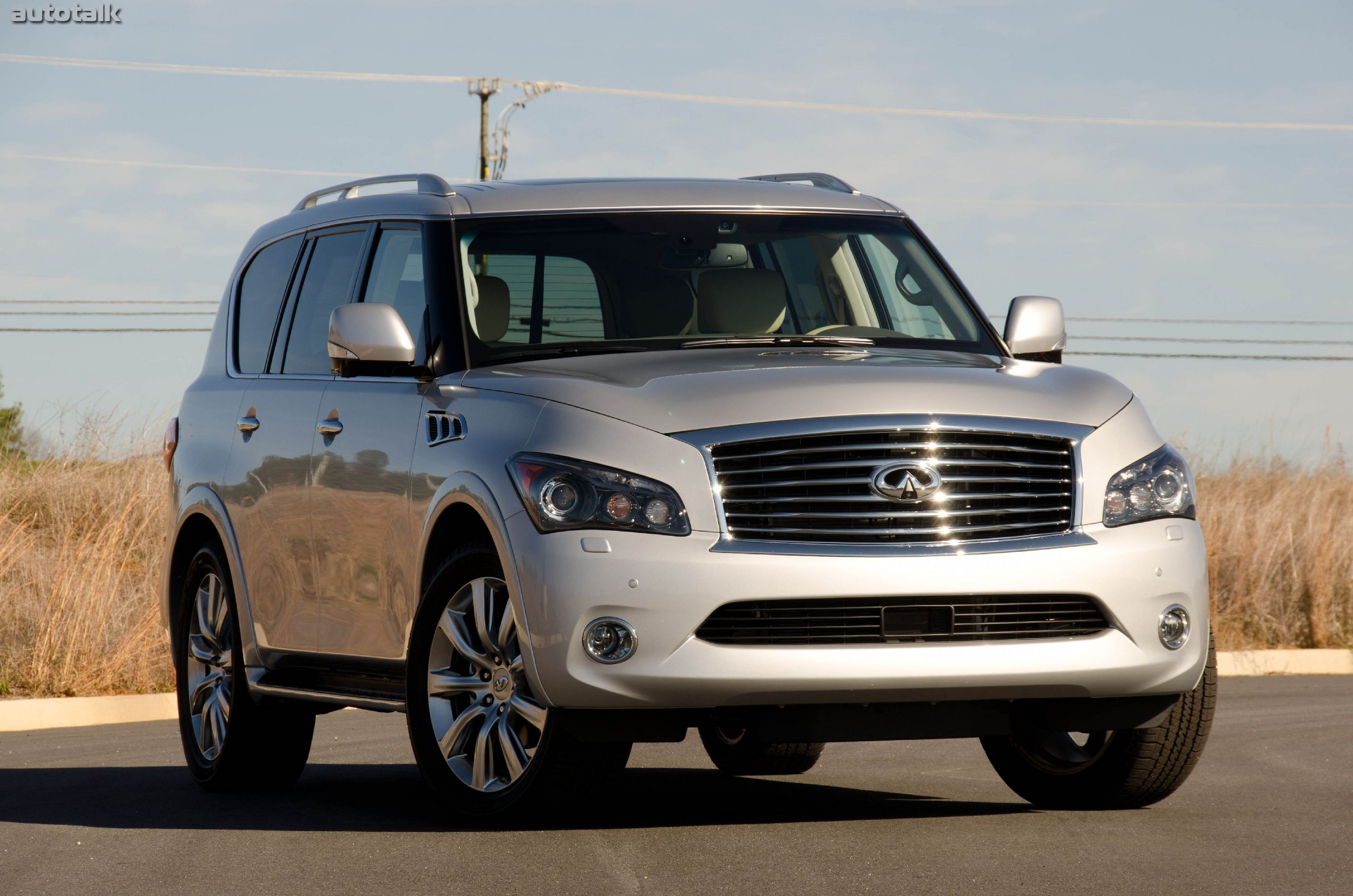 infiniti awd used for infinity sale suv