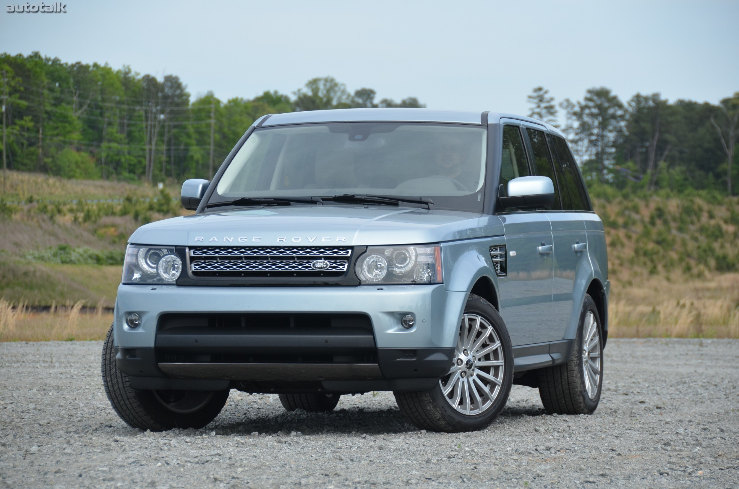 2012 range rover sport review autotalk. Black Bedroom Furniture Sets. Home Design Ideas