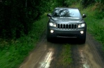 "The Jeep¨ brand introduced the first broadcast advertising spot for the all-new 2011 Jeep Grand Cherokee. ÊThe broadcast spot, titled, ""The Things We Make, Make Us,"" makes its debut Friday, June 11. ÊThe new spot is the first phase of the marketing and advertising launch for the 2011 Jeep Grand Cherokee, which arrives in Jeep showrooms later this month."