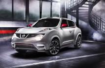 2013 Nissan Juke Nismo (5)