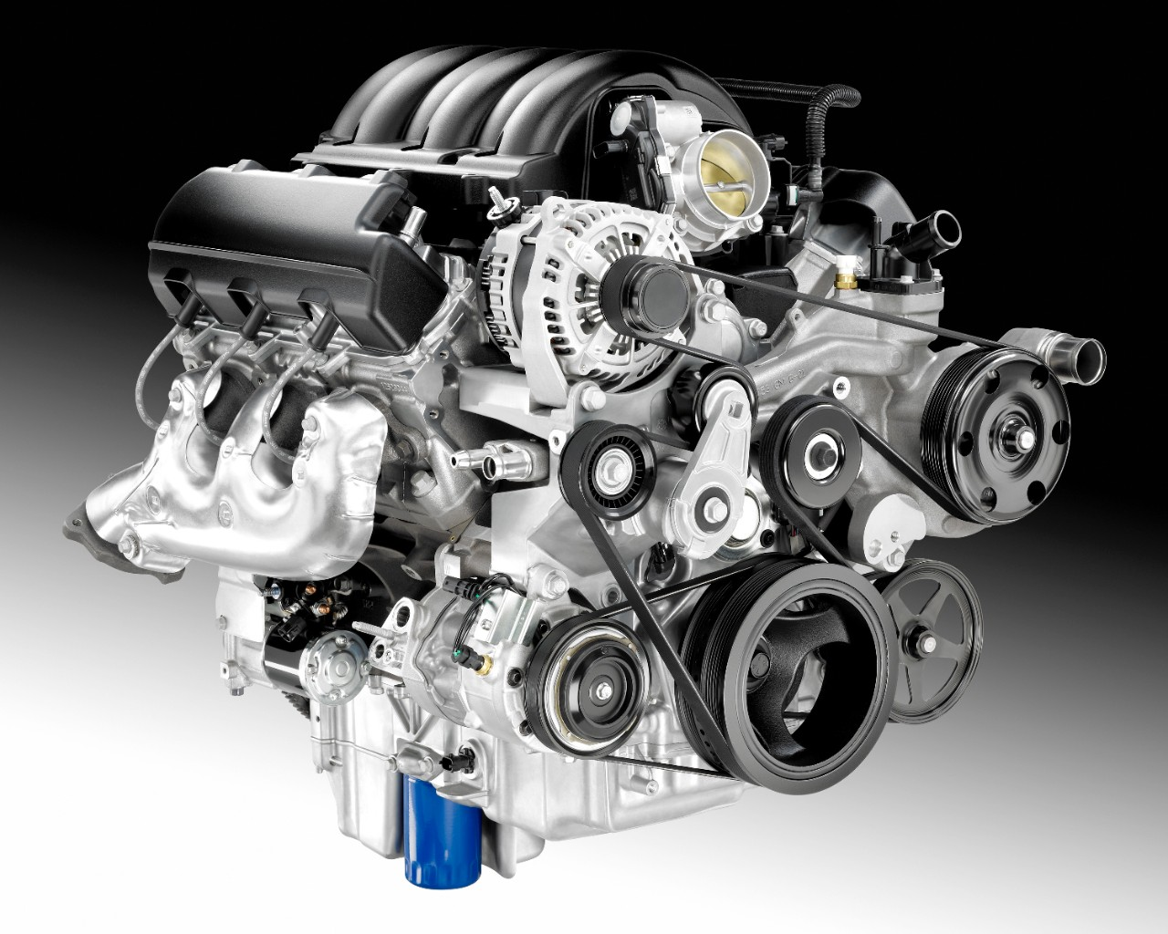 All The Details On Gms New Ecotec3 Truck Engines Autotalk Engine Diagram Yesterday