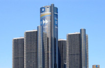 General Motors office