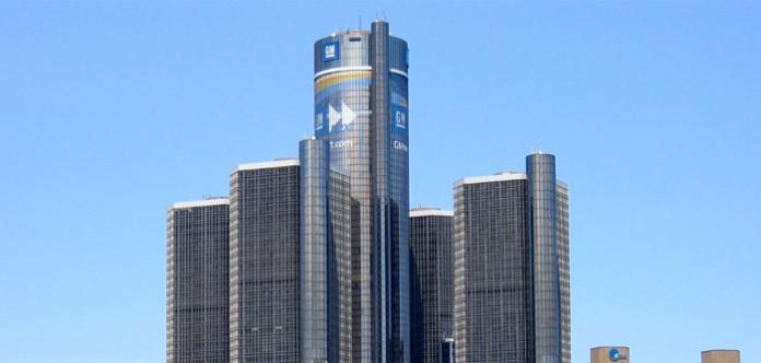 General Motors office