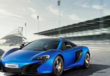 2015_McLaren_650S