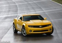 2010_Chevrolet_Camaro