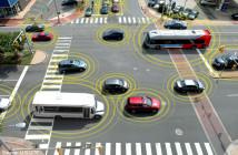 Vehicle-To-Vehicle Technology