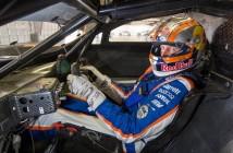 Hyundai Motorsports - Rhys Millen Racing - Passing the Keys