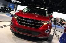 Ford Atlanta Auto Show 2015 (5)