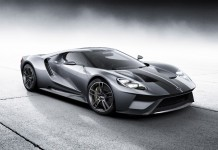New Ford Gt To Be Priced Near