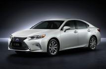 2016 Lexus ES (6)