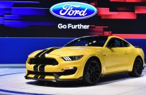 2015 Ford GT350