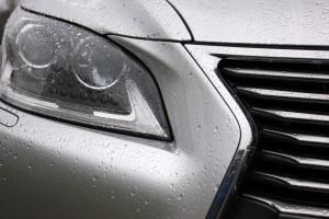 2015 Lexus LS460L