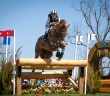 Sinead Halpin (USA) and Manoir De Carneville
