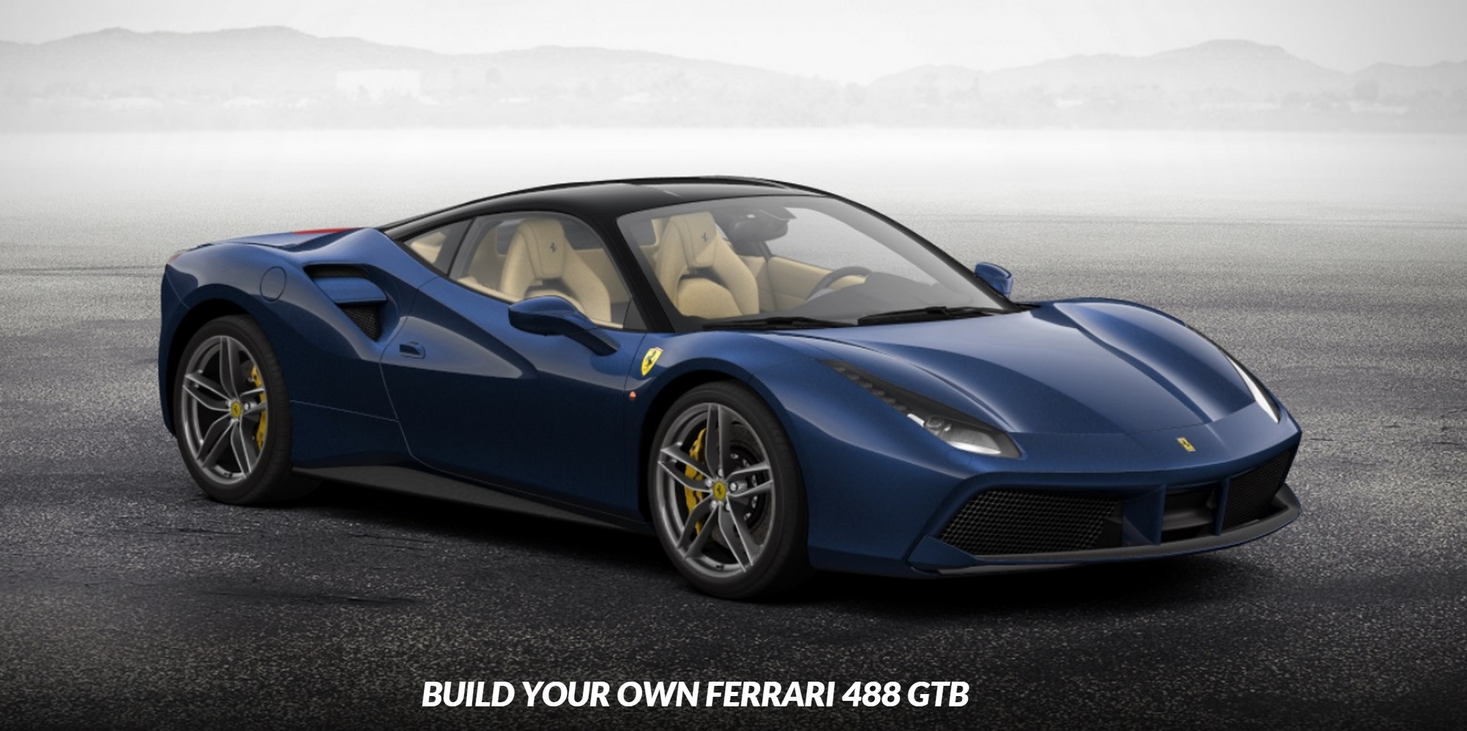 The Era Of The Naturally Aspirated Ferrari V8 Has Finally Come To A Close,  And The New Turbocharged Darling Of Maranello Is Getting Ready To Hit The  Sales ...
