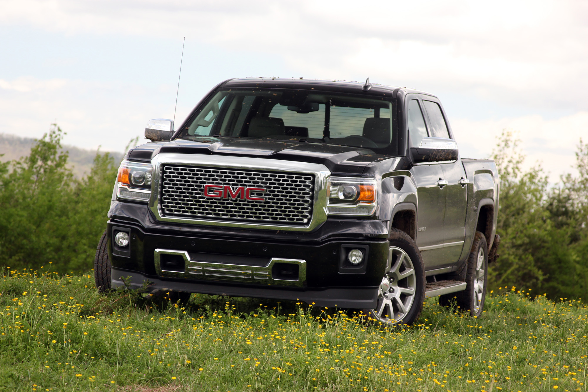2015 gmc sierra denali 1500 review autotalk. Black Bedroom Furniture Sets. Home Design Ideas
